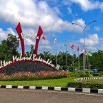 Bandara SMB Palembang