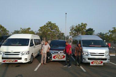 Antar Jemput Bandara Palembang